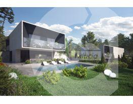 Građevinsko stambeno zemljište, Prodaja, Poreč, Baderna