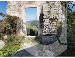 Stone house, Sale, Buje, Kaštel